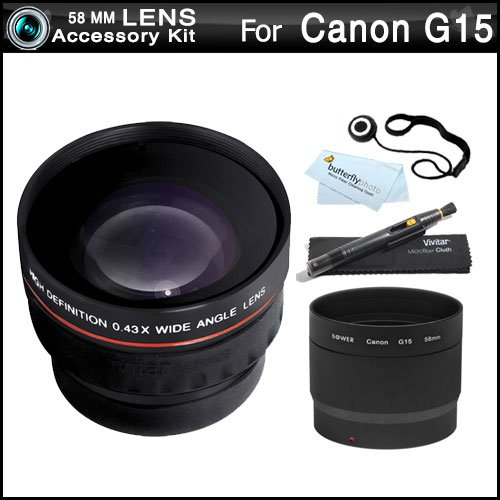 58mm-wide-angle-lens-kit-for-canon-powershot-g15-powershot-g16-digital-camera-includes-necessary-rep