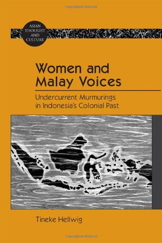 Women and Malay Voices: Undercurrent Murmurings in Indonesia's Colonial Past (Asian Thought and Culture)