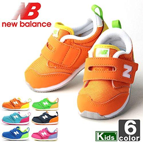 108ddadc8fe45 ニューバランス(New Balance) キッズ Infant FS620 1503 ジュニア 子供 子ども BGI(ブルー×グリーン) 13.0cm