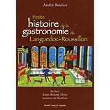 Petite histoire de la gastronomie du Languedoc-Roussillon