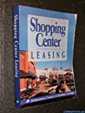 Shopping Center Leasing