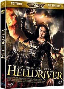 Helldriver [Blu-ray] [Édition Premium]