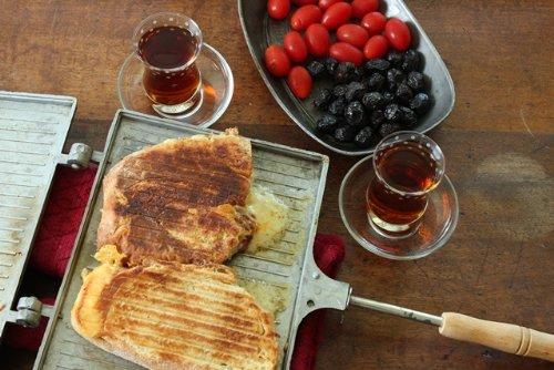 Turkish Toast Machine for Stove Top!!! (Bread Machine Olive Bread compare prices)