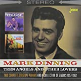 Teen Angels And Other Lovers - Two Complete Original Albums And A Collection Of Singles 1957-1962 [ORIGINAL RECORDINGS REMASTERED] 2CD SET