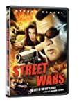 Street Wars (Bilingual)