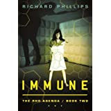Immune (The Rho Agenda) ~ Richard Phillips