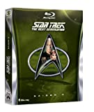 Star Trek - La nouvelle g�n�ration - Saison 3 [Blu-ray]