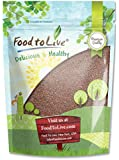 Food To Live Broccoli Seeds for Sprouting (2.5 Pounds)