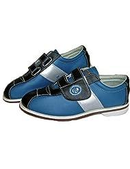Linds Monarch Strap Mens Bowling Shoes