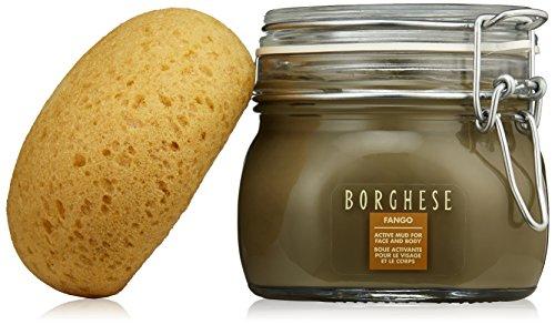 Borghese Fango Active Mud Face and Body 17.6 oz.