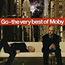 Go the Very Best of Moby (CD+DVD)
