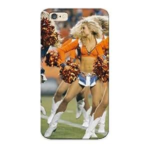 Amazon.com: QueenVictory Hot Tpye Denver Broncos Nfl Cheerleaders Case