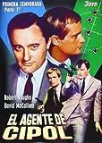 El Agente De  C.I.P.O.L. - Temporada 1, Parte 1 [DVD]