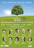 Who Do You Think You Are? (Complete Series 8) - 3-DVD Set ( Who Do You Think You Are? - Complete Series Eight ) [ NON-USA FORMAT, PAL, Reg.2 Import - United Kingdom ]