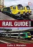 abc Rail Guide 2010 (Ian Allan ABC)