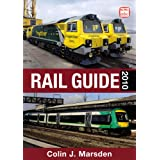 abc Rail Guide 2010 (Ian Allan ABC)by Colin J. Marsden