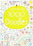img - for 1000 Doodles by Robson, Kirsteen, Clarke, Philip (2012) Paperback book / textbook / text book