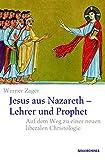 img - for Jesus aus Nazareth - Lehrer und Prophet book / textbook / text book
