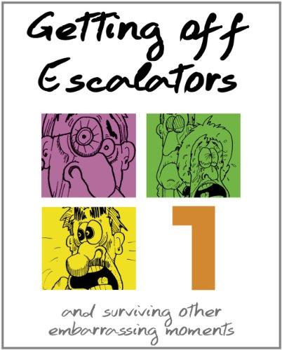 Getting Off Escalators - Volume 1