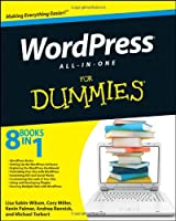 WordPress All-in-One For Dummies ebook download