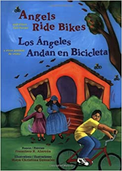 Ride Bikes: And Other Fall Poems / Los Angeles Andan en Bicicleta