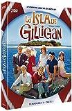 La Isla De Gilligan - Temporada 1, Parte 1 [DVD]