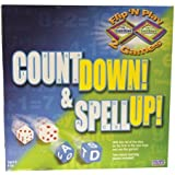 POOF Count Down and Spell Up