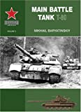 Main Battle Tank T-80 (Russian Armour)