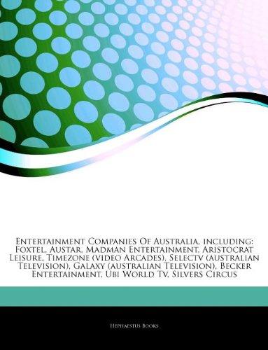 articles-on-entertainment-companies-of-australia-including-foxtel-austar-madman-entertainment-aristo