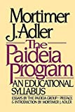 Paideia Program (0020130406) by Adler, Mortimer J.
