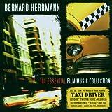 Bernard Herrmann - the Essenti