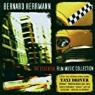 Bernard Herrmann: The Essential Film Music Collection
