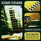 Bernard Herrmann: The Essential Film Music Collection (Bande Originale du Film)