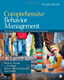 img - for Comprehensive Behavior Management: Individualized, Classroom, and Schoolwide Approaches book / textbook / text book