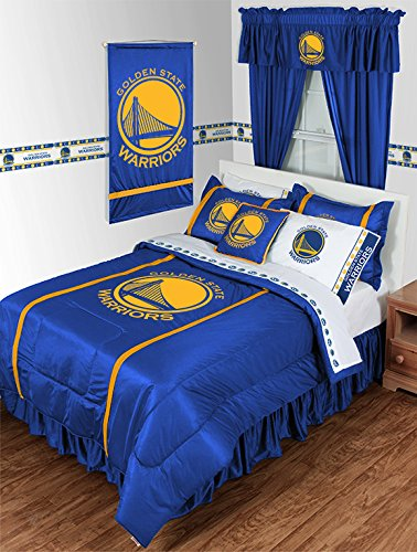 Golden State Warriors Sheet Sets Price Compare