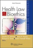 img - for Health Law & Bioethics: Cases book / textbook / text book