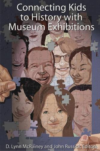 Connecting Kids to History with Museum Exhibitions