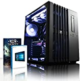 VIBOX 780 Ti 24 PC Gamer - 4,0GHz CPU 6-Core Intel d'occasion  Livré partout en France