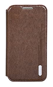 Rich Boss Leather Cover for Motorola Moto G2
