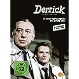 """Derrick DVD Collectionvon """"Horst Tappert"""""""