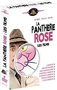 La Panthère Rose : Les films [Édition Limitée]