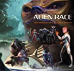 Alien Race: Visual Development of an...