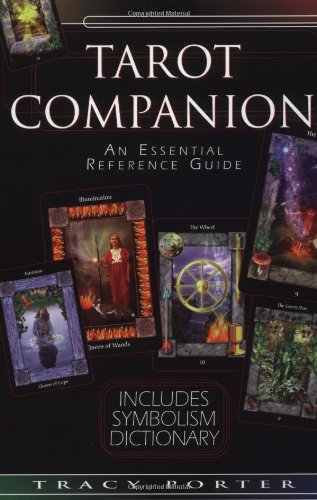 The Tarot Companion: An Essential Reference Guide [Porter, Tracy] (Tapa Blanda)