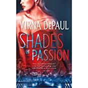 Shades of Passion   Virna DePaul