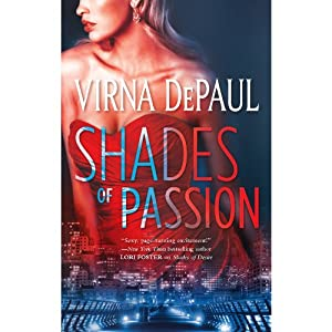 Shades of Passion | [Virna DePaul]