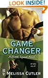 Game Changer (A Bomb Squad Novel Book 3)