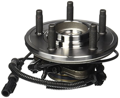 Timken HA590156 Front Wheel Bearing and Hub Assembly (Wheel Hub Ford Explorer 2009 compare prices)
