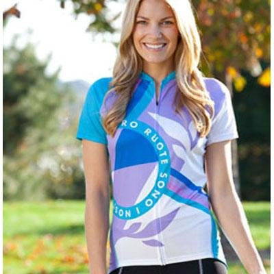 Buy Low Price Terry 2012 Women's Pelton Short Sleeve Cycling Jersey – 630080 (B0083UFPMC)