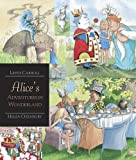 Alice's Adventures in Wonderland: Walker Illustrated Classics