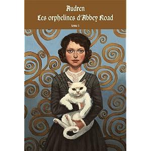Les orphelines d'Abbey Road d'Audren 510fmskJSiL._SL500_AA300_